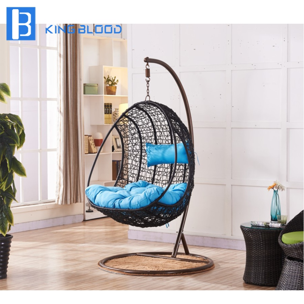 Outdoor Hanging Egg Chair Patio Garden Swinging Chairs Buy Products Online With Ubuy Sri Lanka In Affordable Prices 32916397885