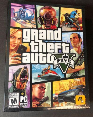 Buy Grand Theft Auto V Gta V Gta 5 Gta Online Pc Dvd Rom New Online In Sri Lanka 152701643284