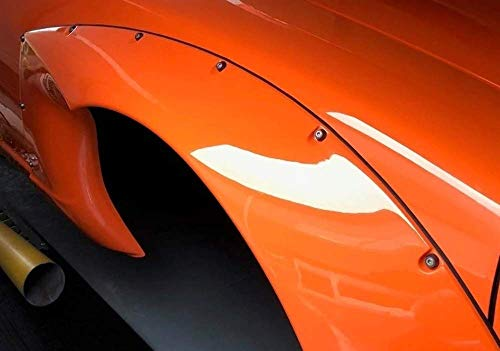 Rocket Bunny Datsun 280z Body Kit