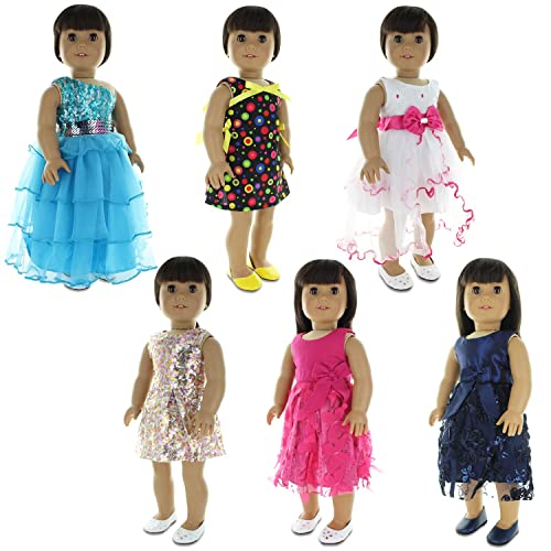 Butterfly Checks /& Bows Capri Set 18 in Doll Clothes Fits American Girl Dolls