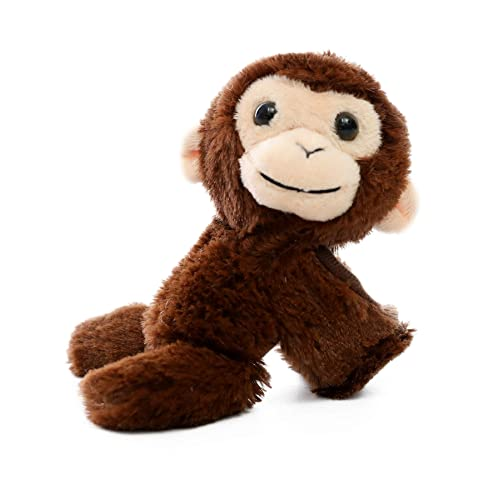 Best Stuffed Animals For Boy, Aixini Slap Patting Bracelet Plush Huggers Wristband Wearable Handband Stuffed Animal Toy For Christmas Halloween Party Kids Adults Monkey Universal Fit Buy Products Online With Ubuy Sri Lanka In Affordable Prices