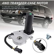 RYANSTAR Rear ABS Wheel Speed Sensor Kit for 1998-2004 Dodge Dakota 1998-2003 Dodge Durango 1998-2005 Dodge Ram 1500 2500 3500 5014787AA 970-024