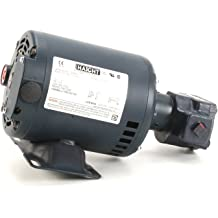Lesson Less Cord//Pump BKI M0053 Motor